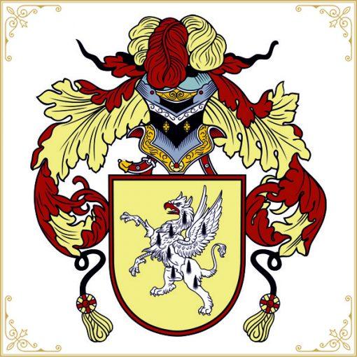 Duke (Herzog) of Katharienburg