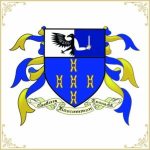 Lord van Roscommon