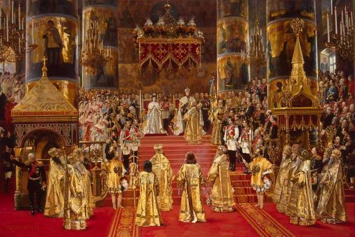 Zar von Marinovka