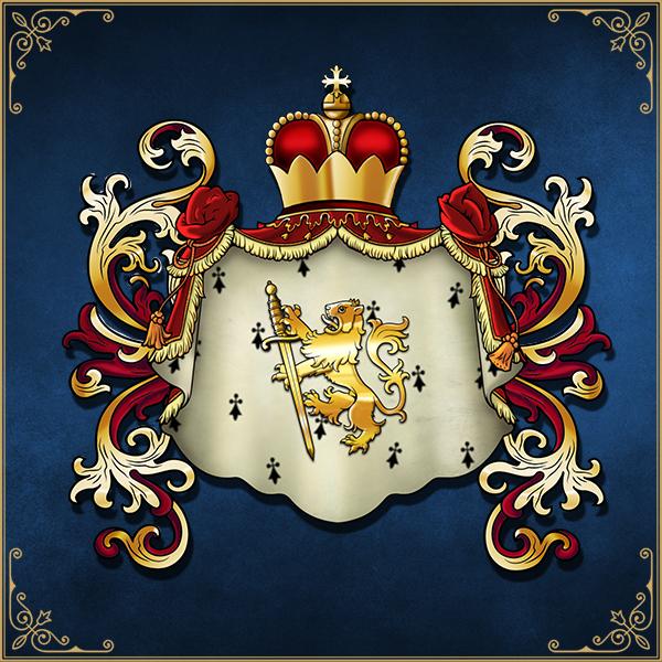 Adelstitel kaufen Wappen inklusive